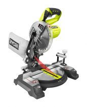 achat Scies - Ryobi EMS190DCL ONE+ 18V Cordless Scie à onglet