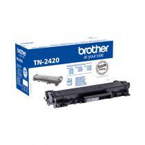 achat Toner imprimante Brother - BROTHER TN2420 Noir TN-2420