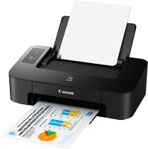 buy Photo Printers - Canon PIXMA TS205 - Photo Printer, Print sem margens, My