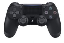 Comprar Accesorios PS4 - Sony Playstation PS4 Controller Dual Shock Inalambrico Negro V2