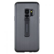 buy Accessories for Samsung Galaxy S9 - Cover Samsung Galaxy S9 Protective Cover Black EF-RG960CBEGWW