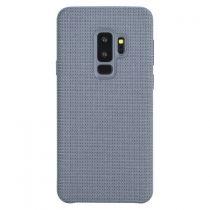 achat Accéssoires Samsung Galaxy S9 Plus - Étui Samsung Galaxy S9 Plus Hyperknit Cover Gray EF-GG965FJEGWW EF-GG965FJEGWW