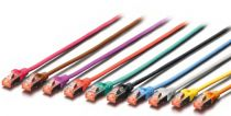 achat Câble Ethernet - DIGITUS Câble S-FTP CAT6 Bleu (FULL SHIELDE