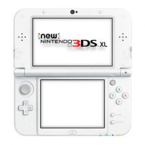 Comprar Nintendo - New Nintendo 3DS XL Blanco
