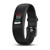 Comprar GPS Running / Fitness - Garmin vivofit 4 Negro L