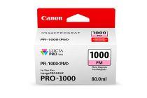Comprar Cartucho de tinta Canon - Canon Cartucho Tinta PFI-1000 de 80 ml PM 0551C001