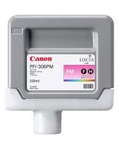 Comprar Cartucho de tinta Canon - Canon Cartucho Tinta PFI-306 de 330 ml PM (photo magenta) 6662B001