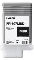Comprar Cartucho de tinta Canon - Canon Cartucho Tinta PFI-107 de 130 ml MBK (matte black) 6704B001