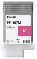 Comprar Cartucho de tinta Canon - Canon Cartucho Tinta PFI-107 de 130 ml M (magenta) 6707B001