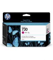 Comprar Cartucho de tinta HP - HP 730 130-ml Magenta Ink Cartridge