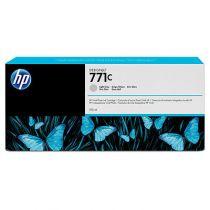 Comprar Cartucho de tinta HP - HP 771C 775-ml Light Gray Designjet Ink Cartridge B6Y14A