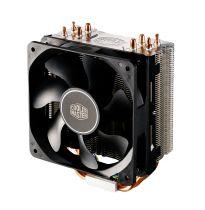 Comprar Coolers - Cooler Master Hyper212X,PatentedQuadCDCHeatpipe,4thGenerationBearing–M