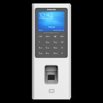 Comprar Control Accesos - Anviz W2 Reproductor biométrico autónomo de acessos y presença Identif W2
