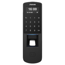 Anviz P7 Lecteur biométrico autónomo de acessos et presença Identifica