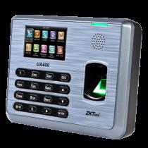 Comprar Control Accesos - ZKTeco ZK-UA400 ZKTeco -Reproductor biométrico autónomo de presença I
