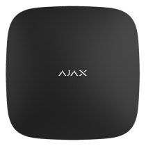 achat Kits d'alarme - Ajax AJ-HUB-B Central Sans fils dupla via GPRS/LAN Bidireccional Certi