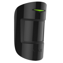 achat Kits d'alarme - Ajax AJ-MOTIONPROTECT-B Detector volumétrico PIR avec detecção de anim