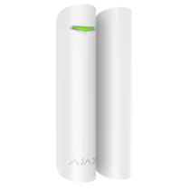 achat Kits d'alarme - Ajax AJ-DOORPROTECTPLUS-W Contacto de porta/janela magnético avec dete