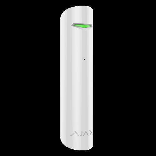 Ajax AJ-GLASSPROTECT-W Detector de rotura de vidro Certificado grau 2