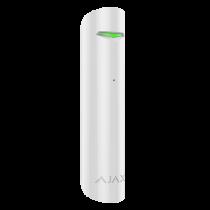 Comprar Alarmas Casa y Oficina - Ajax AJ-GLASSPROTECT-W Detector de rotura de vidro Certificado grau 2