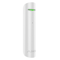 achat Kits d'alarme - Ajax AJ-GLASSPROTECT-W Detector de rotura de vidro Certificado grau 2