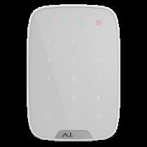 achat Kits d'alarme - Ajax AJ-KEYPAD-W Clavier independente Bidireccional Sem fios 868 MHz J