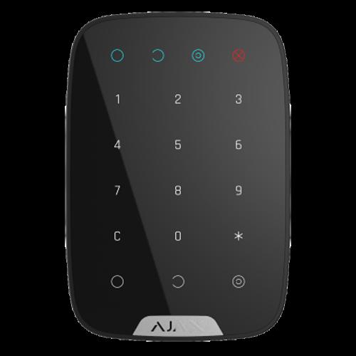 Ajax AJ-KEYPAD-B Clavier independente Bidireccional Sem fios 868 MHz J