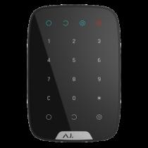 achat Kits d'alarme - Ajax AJ-KEYPAD-B Clavier independente Bidireccional Sem fios 868 MHz J