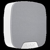 Comprar Alarmas Casa y Oficina - Ajax AJ-HOMESIREN-W Sirene para interior Bidireccional Sem fios 868 MH