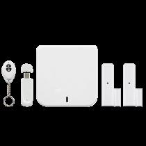 achat Kits d'alarme - Home8 H21004EU Sistema de alarme pela Internet Sem fios Kit formado po