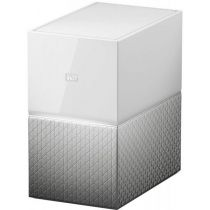 achat Backup / NAS - Western Digital WD My Home Duo 2-Bay NAS 6TB WDBMUT0060JWT-EESN