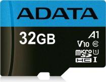 achat Micro SD / TransFlash - ADATA microSDHC UHS-I Class 10 32Go Premier + Adaptateur A1