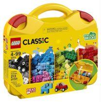 Comprar Lego - LEGO Classic 10713 Creative Suitcase 10713