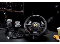 Thrustmaster T80 Ferrari 488 GTo Edition