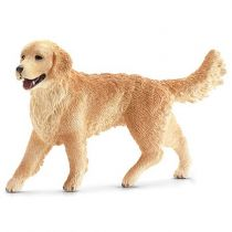 Comprar Figuras Animales - Schleich Farm Life Golden Retriever, female 16395