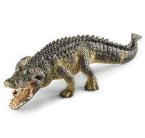 achat Figures Animaux - Schleich Wild Life Alligator 14727