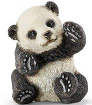 achat Figures Animaux - Schleich Wild Life        14734 Panda Cub, playing