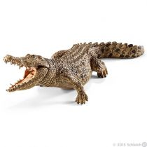 achat Figures Animaux - Schleich Wild Life Crocodile 14736