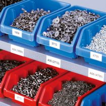 Comprar Papel - Herma Hardwearing Labels 97x42,3 25 Sheets DIN A4 300 pcs. 4692 4692