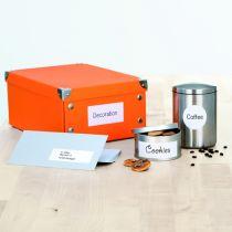 Comprar Papel - Herma Premium Labels 66x33,8 100 Sheets DIN A4 2400 pcs. 4670 4670