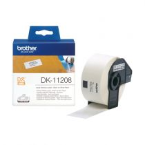 Comprar Papel - Brother Large Address Labels DK-11208 DK11208