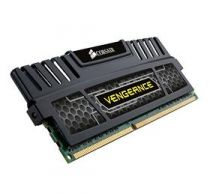 Comprar Memoria RAM Ordenador Sobremesa - Corsair DDR3 1600MHz 4GB 1x240 with Vengeance Heatspreader