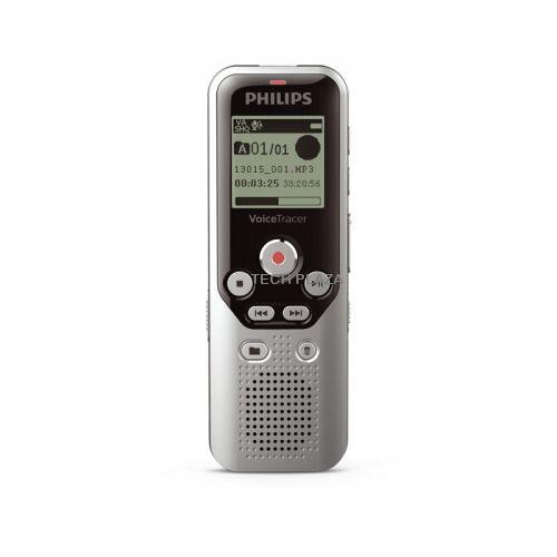 Grabadora digital Philips DVT1250