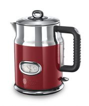 achat Bouilloire - Bouilloire Russell Hobbs 21670-70 Retro Ribbon Red 23372 016 001