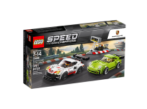buy Lego - LEGO Speed Champions 75888 Posche 911 RSR + 911 Turbo 3.0