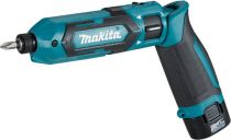 Comprar Atornilladores a batería - Makita TD 022 DSE Bateria-Knickschlagschrauber