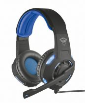 buy Gaming Headset - TRUST HEADPHONES GAMING RADIUS GXT350 7.1 SUR