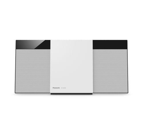 Microcadena Panasonic SC-HC304EG-W Blanco