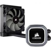 Comprar Coolers - Corsair Hydro Series, H60, 120mm Radiator, Single 120mm PWM Fan, Liqui CW-9060036-WW