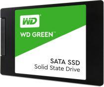 Comprar Discos SSD - Western Digital SSD Green 120GB SATA 2.5´´ WDS120G2G0A
